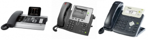 Small-Business-VoIP-Telephone-System-Handsets